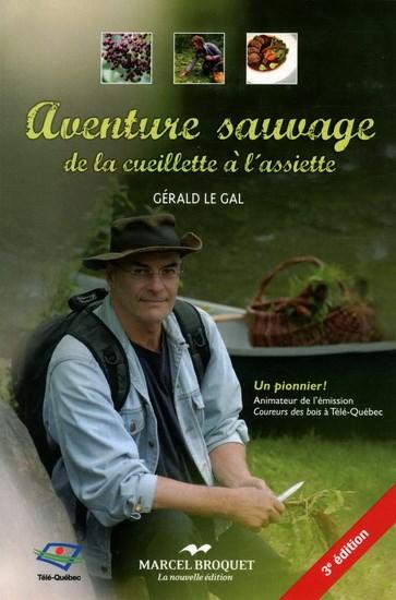 Image: Aventure sauvage