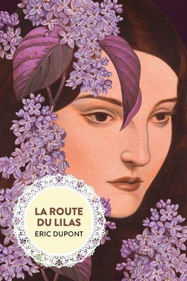 Image: La route du lilas