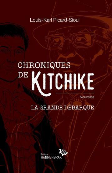 Image: Chroniques de Kitchike