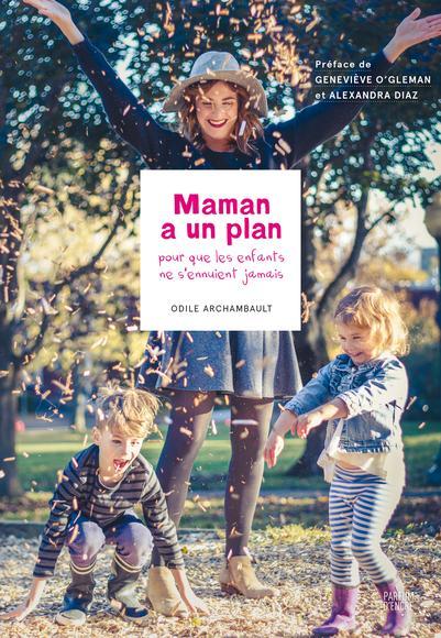 Image: Maman A Un Plan