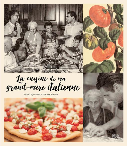 Image: La cuisine de ma grand-mère italienne