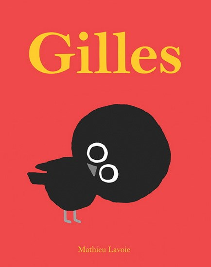 Image: Gilles
