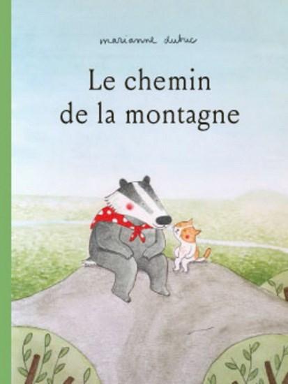 Image: Le chemin de la montagne