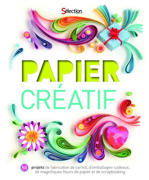 Image: Papier créatif
