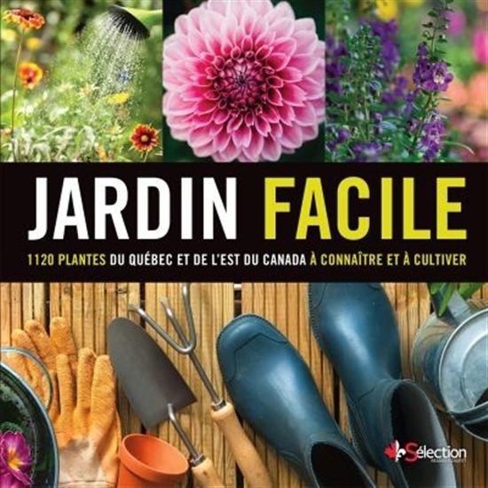 Image: Jardin facile