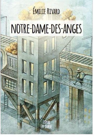 Image: Notre-Dame-des-Anges