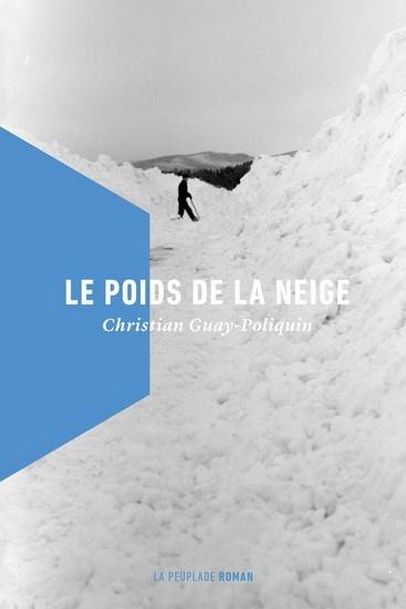 Image: Le poids de la neige