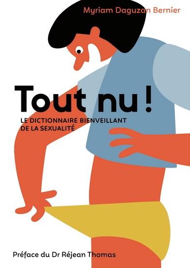 Image: Tout nu!