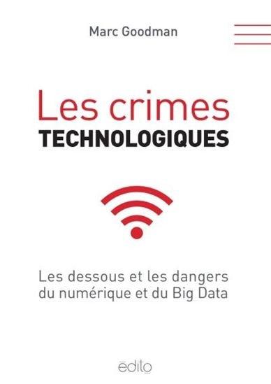 Les crimes technologiques