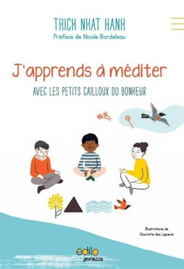 Image: J'apprends à méditer