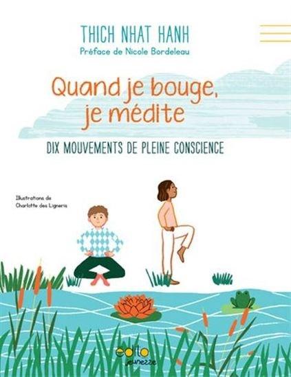 Image: Quand je bouge, je médite
