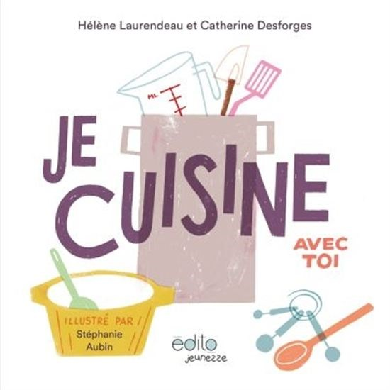 Image: Je Cuisine Avec Toi