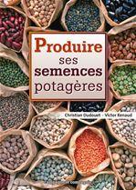 Image: Produire ses semences potagères