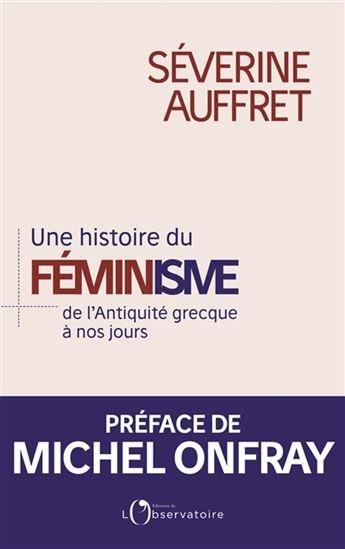 Image: Une histoire du féminisme