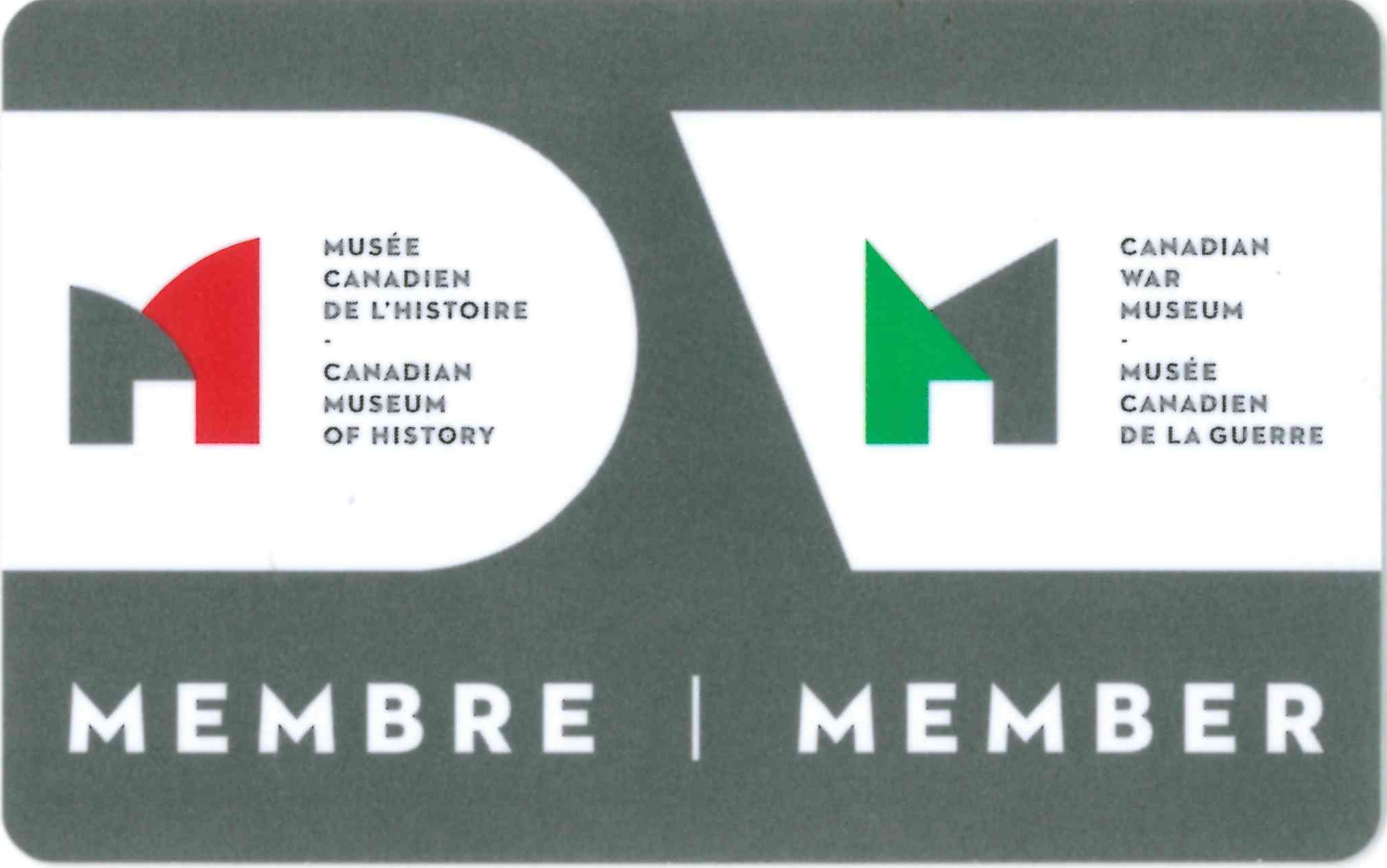 Canadian Museum of History Pass
