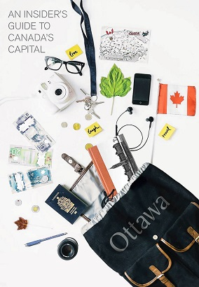 Image: An Insider's Guide to Canada's Capital