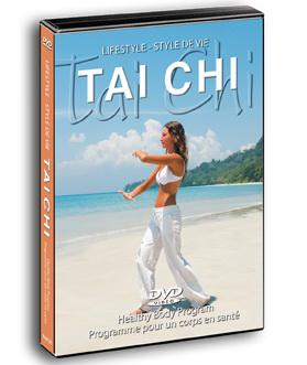 Image: Tai Chi