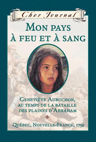 Image: Cher Journal: Mon Pays À Feu Et À Sang
