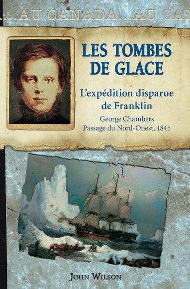 Image: Les tombes de glace