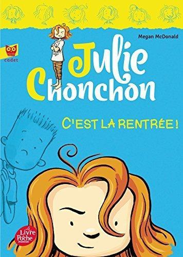 Julie Chonchon