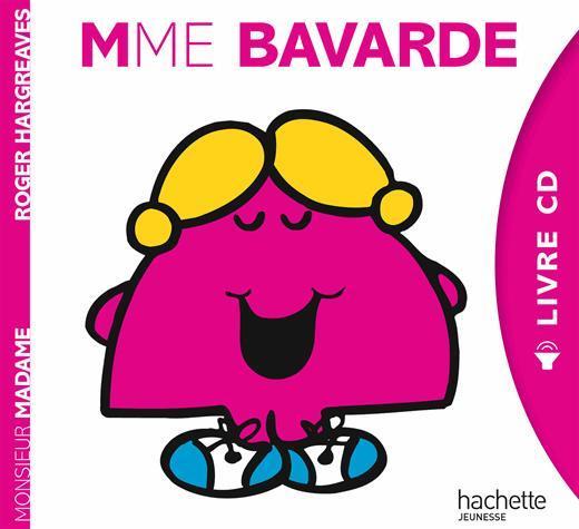 Image: Madame Bavarde