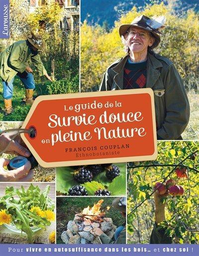 Image: Le guide de la survie douce en pleine nature