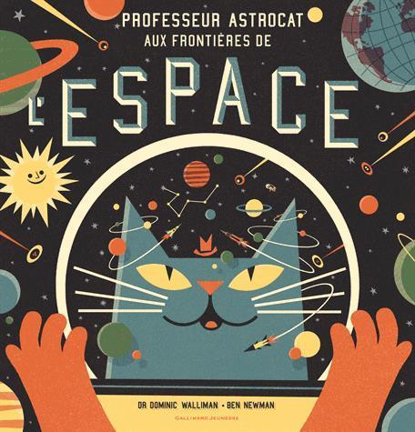Image: Professeur Astrocat