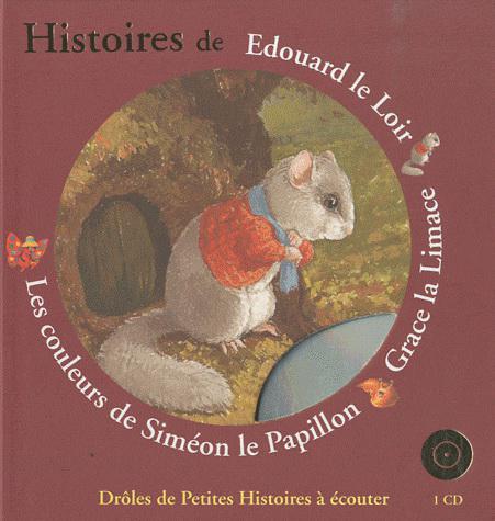 Histoires de Édouard le loir