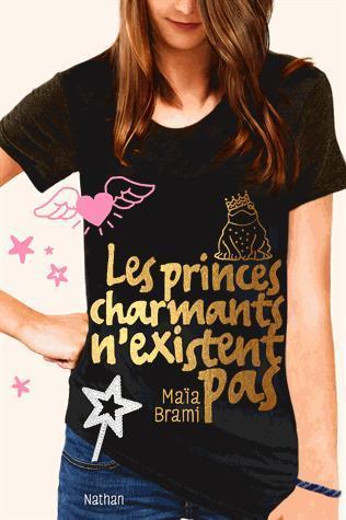Image: Les princes charmants n'existent pas