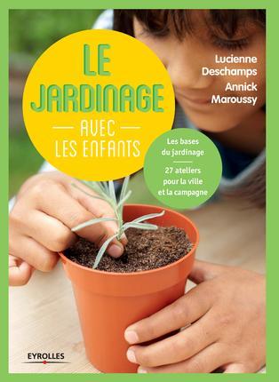 Image: Le jardinage avec les enfants