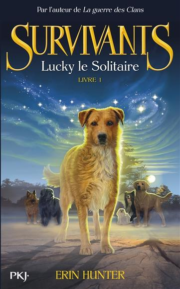 Lucky le solitaire