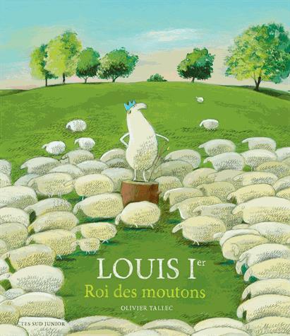 Image: Louis Ier, roi des moutons