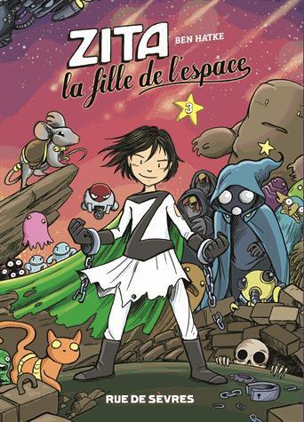 Image: Zita, la fille de l'espace