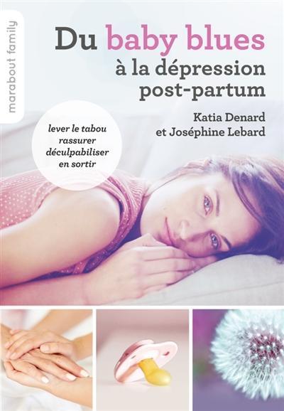 Image: Du baby blues à la dépression post-partum