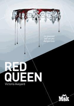 Image: Red Queen T01