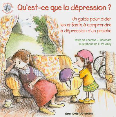 Image: Qu'est-ce que la dépression?