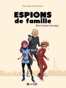 Image: Espions de famille