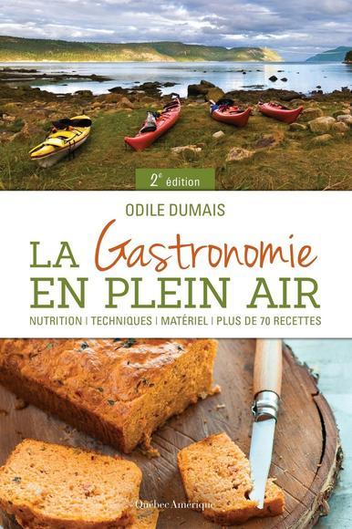 La Gastronomie En Plein Air