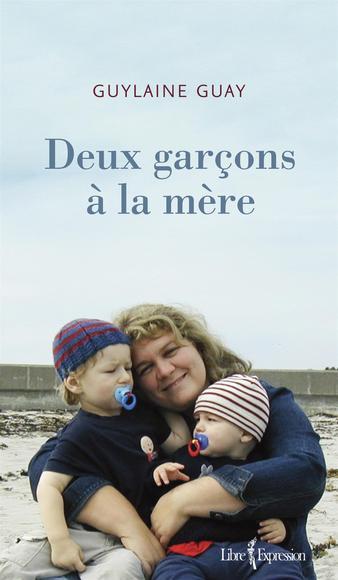 Image: Deux Garçons À La Mère