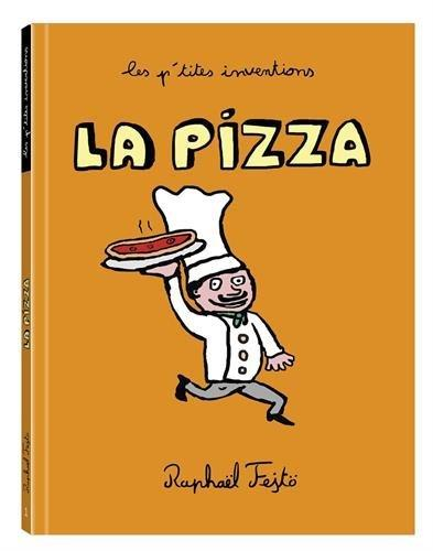 Image: La pizza