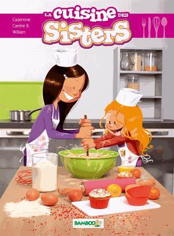 Image: La cuisine des sisters