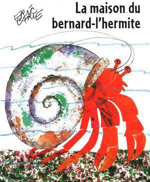 Image: La maison du bernard-l'hermite