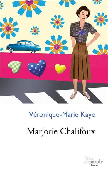 Image: Marjorie Chalifoux