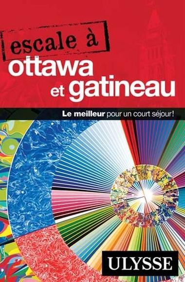 Image: Escale à Ottawa et Gatineau