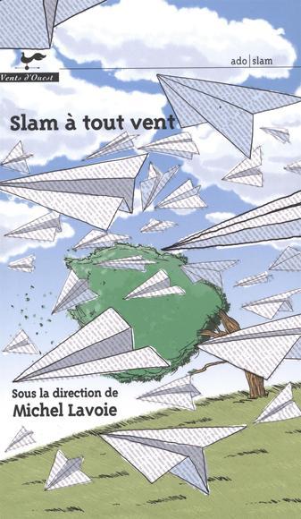 Image: Slam à tout vent!