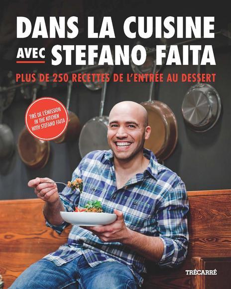 Image: Dans La Cuisine Avec Stefano Faita