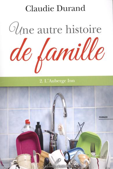 Une autre histoire de famille