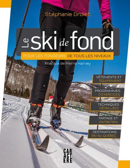 Image: Le ski de fond pour les fondeurs de tous les niveaux