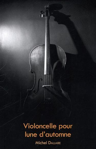 Image: Violoncelle pour lune d'automne