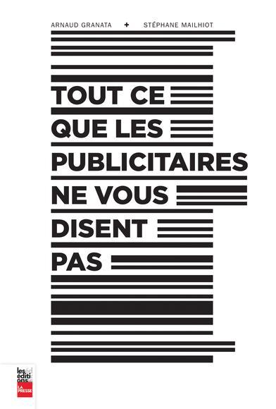 Image: Tout ce que les publicitaires ne vous disent pas